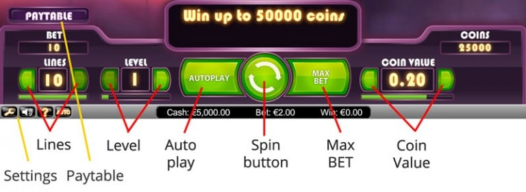 How to play Starburst in an online casino